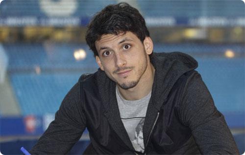Рубин» может приобрести полузащитника «Гамбурга» Качара