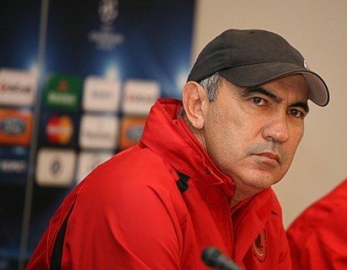 Глава «Рубина» оценил действия команды после удачного матча