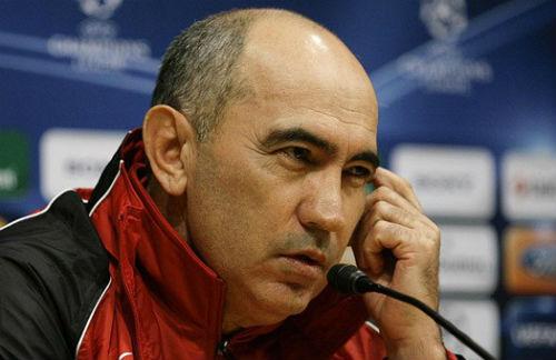 Курбан Бердыев: «Приглашение на собрание элитных тренеров - это возможность встретиться с людьми, которых я очень уважаю»