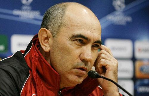 Курбан Бердыев: «Мы берем футболиста, если командные интересы он ставит выше личных»