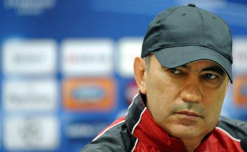Курбан Бердыев: «В Перми любой команде нелегко победить»
