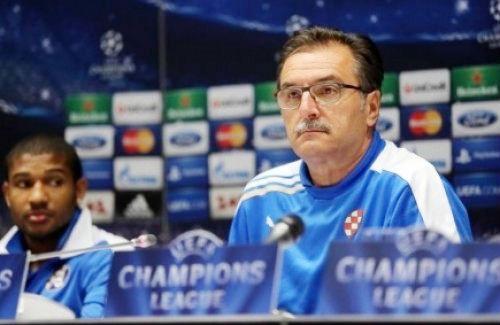 Анте Чачич: «С «Рубином» нам понадобится удача»