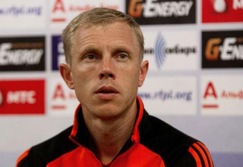 Василенко: «Уралу» не хватило концентрации в матче с «Рубином»