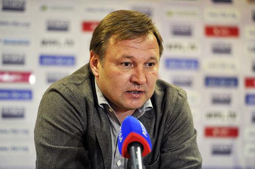 Юрий Калитвинцев: «Мы сели, так как хорошо осознавали силу «Рубина»