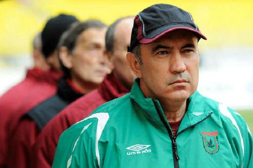 Курбан Бердыев: «Игра, несмотря на счет, получилась сложной»
