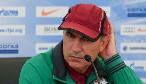 Курбан Бердыев: «Положение в чемпионате не отразится на матче Лиги Европы»