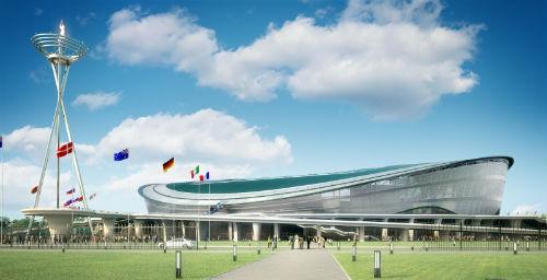 УЕФА одобрило стадион «Рубин»