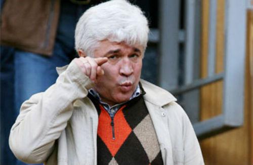 Евгений Ловчев: «У «Рубина» проблемы и в атаке, и в обороне»