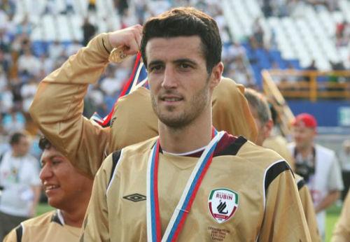 Иван Маркано: «Мы сыграли два хороших матча подряд»