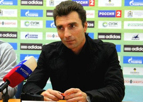 Александр Григорян: «Для нас этот матч был очень важен»
