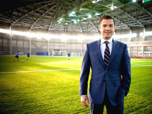 В «Рубине» появился новый генеральный директор