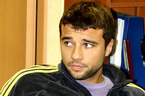 Алексей Еременко подписал контракт с «Килмарноком»
