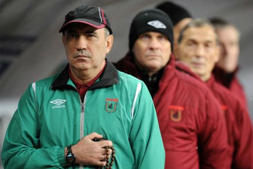 «Рубин» продолжает искать главного тренера
