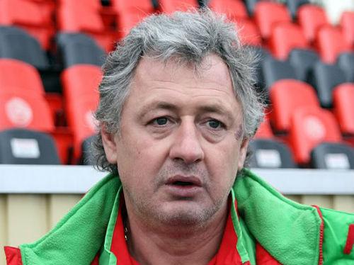 Главным тренером «Рубина» стал Ринат Билялетдинов?