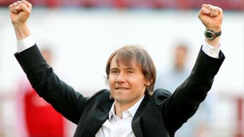 Маминов представит «Рубин» на пресс-конференции