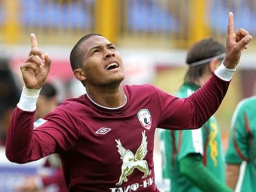 «Рубин» подтвердил трансфер Рондона