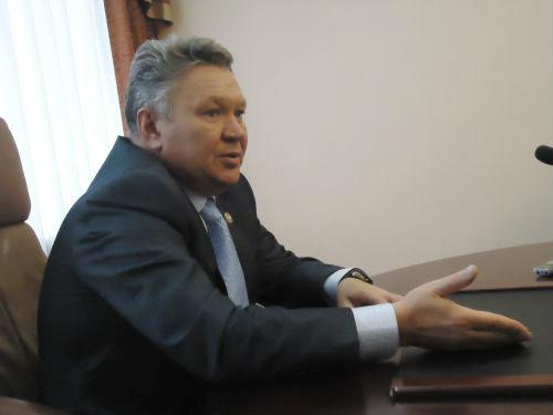 «Рубин» назначает нового генерального директора