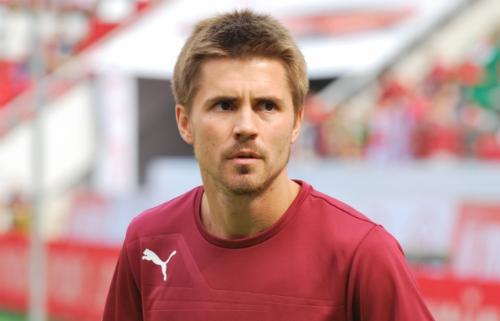 Торбинский может не сыграть с «Динамо»