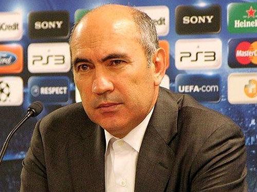 Бердыев может возглавить киевское «Динамо»