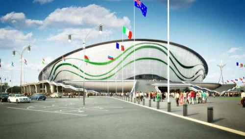 На «Казань-Арене» пройдет чемпионат мира по плаванию в 2015 году