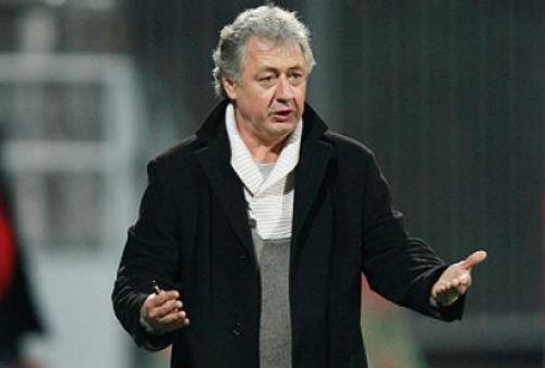 Билялетдинов останется главным тренером «Рубина»