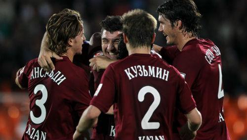 «Рубин» не планирует покупать дорогих футболистов