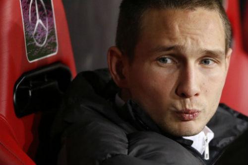 ПСВ пожаловался в ФИФА на «Рубин»