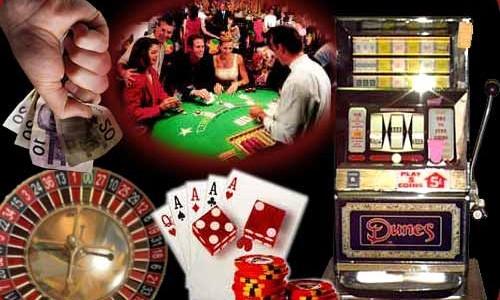 Gambling-System