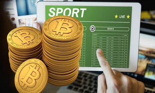 Роль биткоина в ставках на спорт
